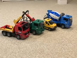 100 Bruder Trucks Best Indooroutdoor Toy For Sale In Evanston Illinois