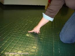 Preparing Concrete Subfloor For Tile by Concrete Floor Problems Building Science Corporation