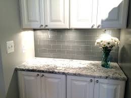 3纓6 glass subway tile backsplash interior how to install glass