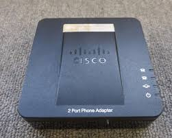 Cisco SPA112 VoIP SIP ATA Telephone Adapter W 2-FXS Ports Without ... Linksys Spa2102r Voip Phone Adapter With Router Whats It Worth Voip For Dummies Little Bytes Of Pi Cisco Spa112 Voip Sip Ata Telephone W 2fxs Ports Without Top 6 Adapters 2017 Video Review Ata Spa3102 Ip Pbx Sistem Telepon Adapter Wifi Wireless Gateway Gt202 Phone Dvg2001s Adaptervoip Terminal Dlink Visit To Buy Unlocked Linksys Pap2 Pap2na Voice Jaring Data Dinamika Gorge Net Install Itructions Life Business Uninrrupted Polycom Vvx310 Ethernet Office Line Desk Internet Picture More Detailed About Unlocked
