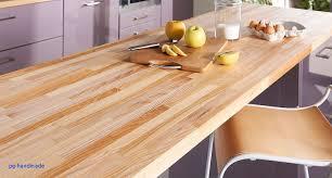 table de cuisine en bois massif table de cuisine pour meuble en bois unique table cuisine bois