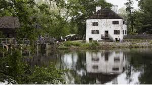 100 Sleepy Hollow House Philipsburg Manor In