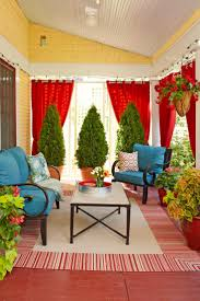 Screened In Porch Decorating Ideas And Photos by 266 Best Summer Porch Decor Images On Pinterest Summer Porch