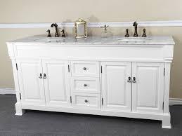 Bathroom Vanity And Tower Set by Furniture Mesmerizing Double Sink Bathroom Vanity Set In Pearl