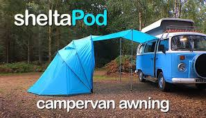 Best 25 Campervan Awnings Ideas On Pinterest