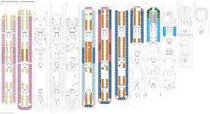 Celebrity Millennium Deck Plans by Celebrity Solstice Deck Plans Radnor Decoration