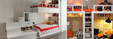 Creative Bedroom Decorating Ideas Cool For Teenage Girls With Bunk Beds