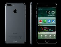 will the new iPhone 7 dual camera multi touch Home button iOS
