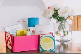 POPSUGAR MUST HAVE BOX - JANUARY + COUPON CODE | Lea Sims