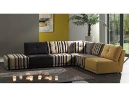 chauffeuse canapé canape chauffeuse modulable idées décoration intérieure