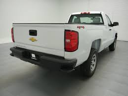 New 2018 Chevrolet Silverado 1500 Work Truck Regular Cab Pickup ... Work Trucks Of Sema Tensema16 2012 Gmc Sierra Reviews And Rating Motor Trend 2006 Chevrolet Silverado 1500 Truck Biscayne Auto Sales Work Truck Tool Rack Pinterest Tools Cars Composite Toppers Brandfx Service Bodies Commercial Success Blog Fedex 2010 In Traverse City Mi Used Reg Cab 1330 Wb 2wd Retired Race Car Driver Turned Contractor Creates Champrack Pickup Fords Customers Tested Its New For Two Years They A Harbor Flatbed With Underbody