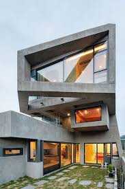 100 Best Contemporary Houses Analyzing The House Designs Mimari