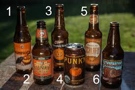 O Fallon Pumpkin Beer by Sage The Blog September 2015