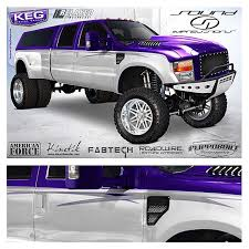 get your truck built for free by keg media