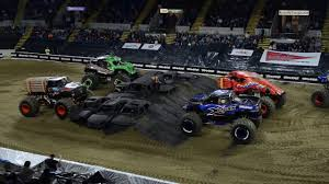 Traxxas Monster Truck Show At The MassMutual Center - YouTube Traxxas Stampede Rtr Monster Truck Ckroll No Battycharger Erevo Vxl 20 4wd Electric Green By Rc Toys Skully Unboxing Walk Around And Test Bigfoot Review Big Squid Car Its Hugh The Xmaxx From 110 Helilandcom Traxxas 360841 Bigfoot W Xl55 Firestone Tour Wheels Water Engines Bts Uerground Team Rcmart To Roll Into Kelowna Salmon Arm Obsver Of The Week 9222012 Truck Stop 2wd Scale Silver Cars Trucks