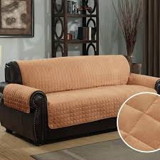 Sure Fit Sofa Slipcovers Amazon by Leather Sofa Faux Leather Sofa Covers Walmart Sofa Covers For