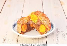 xo soße eigelb kuchen mond ei platte xo soße zwei