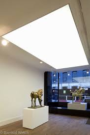 barrisol ceiling rating philips re invents ceiling lighting with a sound absorbing led