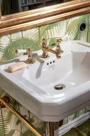 retro waschbecken traditional bathrooms
