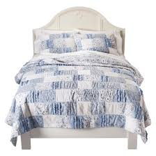 Simply Shabby Chic Bedding by Bohemian Patchwork Bedding Collection Simply Shabby Chic Target