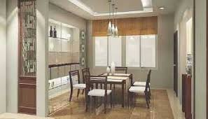 Small Living Room For Dinging Ideas Simple Wooden Chair And Brown Ceramic With Luxury Kitchen