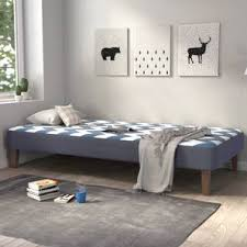 Mou Bed With Mattress Urban Ladder