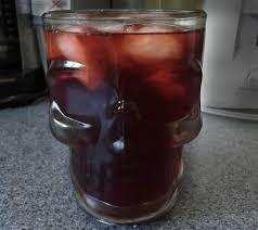 Dogfish Head Punkin Mug by Labellove Skulls U0026 Skeletons Stouts And Stilettos