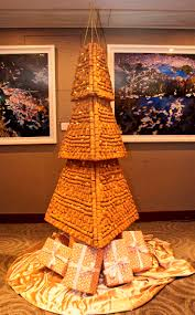 Rite Aid Christmas Tree Topper by 21 Best Sustainable Christmas Trees 2015 Images On Pinterest