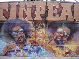 Mac Dre Mural Vallejo Location by 10 Great Bands From The Bay