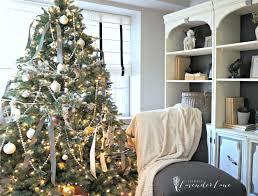 Longest Lasting Christmas Tree Uk by Man Trying To Fix Christmas Tree Lights U2014 Stock Photo