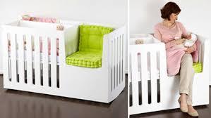 fauteuil maman pour chambre bébé berceau bebe avec espace calin avec maman et lit enfant tout en un