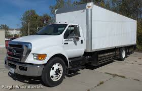 2008 Ford F650 Super Duty Box Truck   Item L4413   SOLD! Nov... 1996 Ford F800 Box Truck Industrial Homes Automobiles 2018 New F150 Xlt 4wd Supercrew 65 Crew Cab Van Trucks In Connecticut For Sale Used Orlando Fl 2005 Chevrolet 4500 Top Notch Vehicles Wauchula F750 Pictures 2016 650 Supreme Walkaround Youtube 1986 Econoline Washington For In Delaware