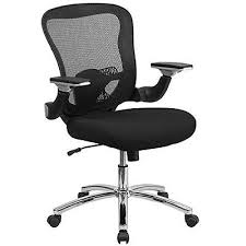 Hyken Mesh Chair Model 23481 by Staples Hyken 23481 Technical Mesh Executive Task Computer Office