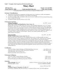 Resume Profile Headline Examples Sidemcicek Com How To Write For Teacher Inspiration On Experienc