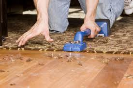 How Does A Carpet Stretcher Work by What Is A Carpet Tack Strip