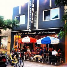 Halloween Town Burbank Yelp by Best Craft Beer Happy Hours In Los Angeles Cbs Los Angeles