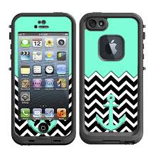 Do you have a white LifeProof case for your iPhone 5 5s fre