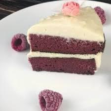 low carb velvet kuchen glutenfrei und ohne zucker