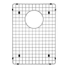blanco sop1187 precision grid 14 5 in x 16 in lowe s canada