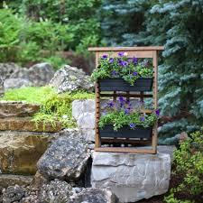 Algreen Garden View Vertical Living Wall Planter Indoor