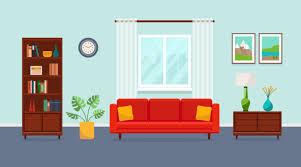 34 928 living room illustrations clip istock