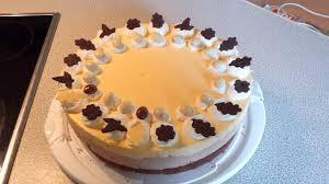 qimiq rezept mit eierlikör vanille schokomousse torte