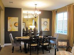 Dining Room Outstanding Drapes Curtains Pinterest Wooden Black Table Tools