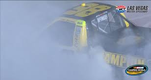 Grant Enfinger Burns It Down, Vegas-style | NASCAR.com Nascar Camping World Truck Series Entry List Las Vegas 300 Motor Speedway 2017 350 Austin Wayne Gander Outdoors Wikiwand Holly Madison Poses As Grand Marshall At Smiths Nascar Sets Stage Lengths For Every Cup Xfinity John Wes Townley Breaks Through First Win Stratosphere Named Title Sponsor Of March 2 Oct 15 2011 Nevada Us The 10 Glen Lner Stock Arrest Warrant Issued Nascars Jordan Anderson On Stolen Car Ron Hornaday Wins The In Brett Moffitt Chicagoland Race