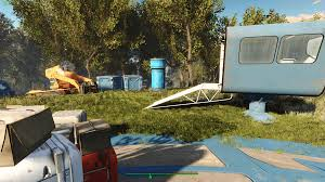 Water Beds And Stuff by Prewar Settlements Fallout 4 Mod Cheat Fo4