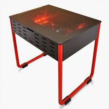 gaming pc prototype is also its own table genius kotaku australia