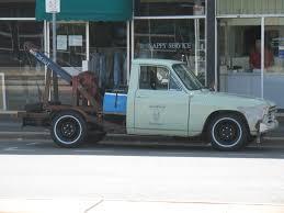100 Rat Rod Tow Truck B1500 AusRotary
