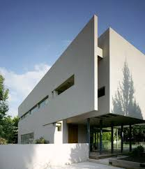 100 Modern Architectural House Architecture Of Israeli Design Aharoni By STAV