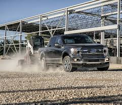 Find Your New Ford Truck At Fairway Ford | Fairway Ford