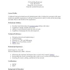Resume Templates No Work Experience Exceptional Template Free For